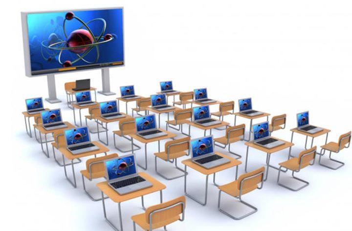انطلاق أول منصة تعليم وتدريب إلكتروني في فلسطين