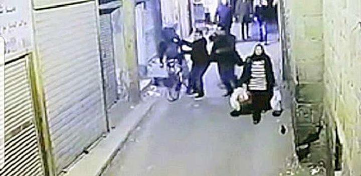 ما مصير السيدة التي كانت تمر أثناء تفجير الأزهر بالقاهرة ؟