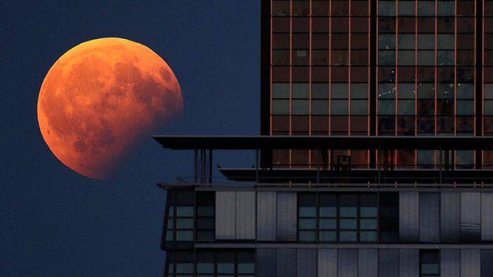 قمر الليلة سيكون مكتملا عملاقًا.. ترقبوه