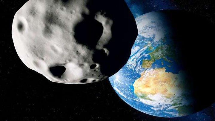 """كويكب بحجم """"بيغ بن"""" يندفع نحو الأرض!"""