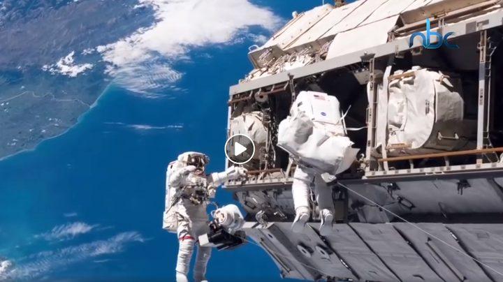 تعرّف على الأسرار التي تخفيها بدلة رائد الفضاء