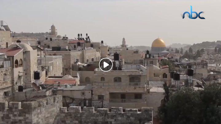 مشروع تهويدي ضخم في البلدة القديمة بالقدس