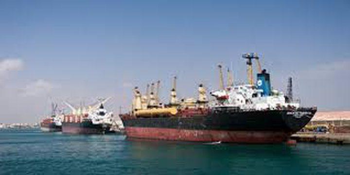 إضراب عمال ميناء سوداني احتجاجا على اتفاق امتياز