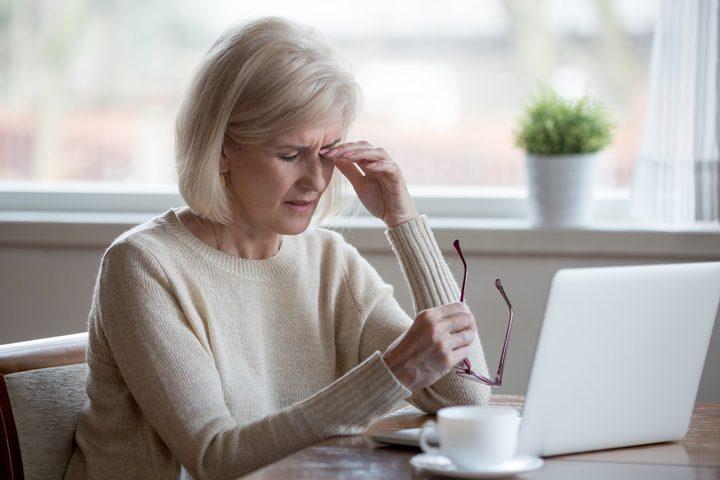 علاج جيني قد يبطئ العمى أو يمنعه