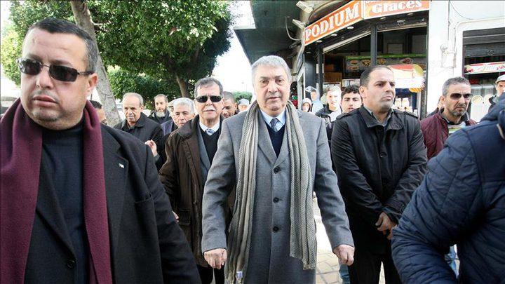 ساحة المعارضة الجزائرية تتسع