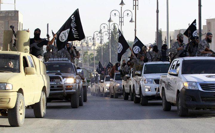 كيف انضم المقاتلون الأجانب إلى داعش، وهل ما يزالون؟