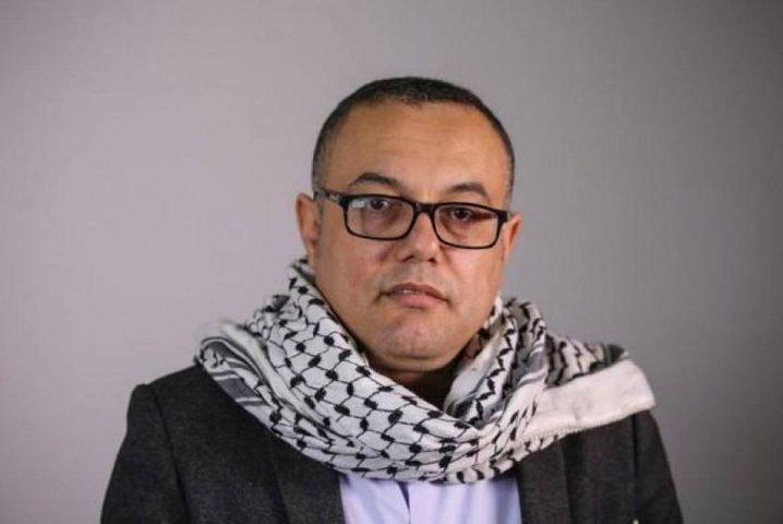 أبو سيف: التطاول على منظمة التحرير مخطط مدروس لتمرير صفقة العار