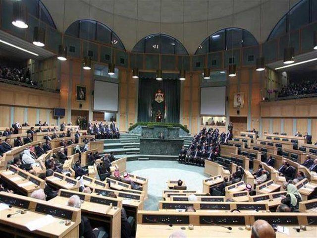 الأردن: لجنة فلسطين النيابية تطالب بطرد السفير الإسرائيلي