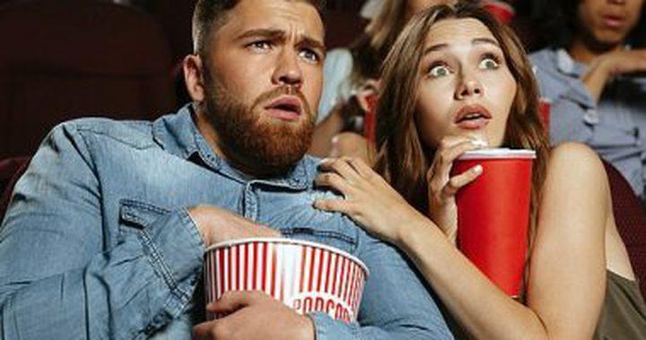 دراسة: مشاهدة أفلام الرعب تسبب زيادة الوزن.. تعرف على السبب؟
