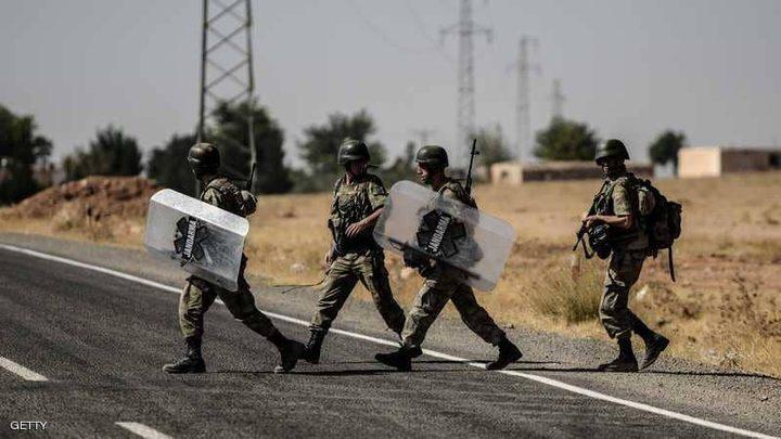 جرحى بانفجار قرب حاجز عسكري في تركيا