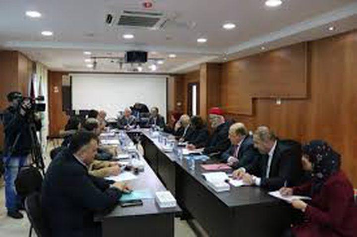 الإعلان عن تشكيل لجنة استشارية لدائرة حقوق الإنسان والمجتمع المدني