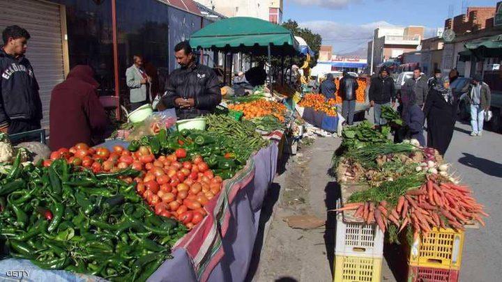 توقعات بانخفاض نسبة التضخم في تونس