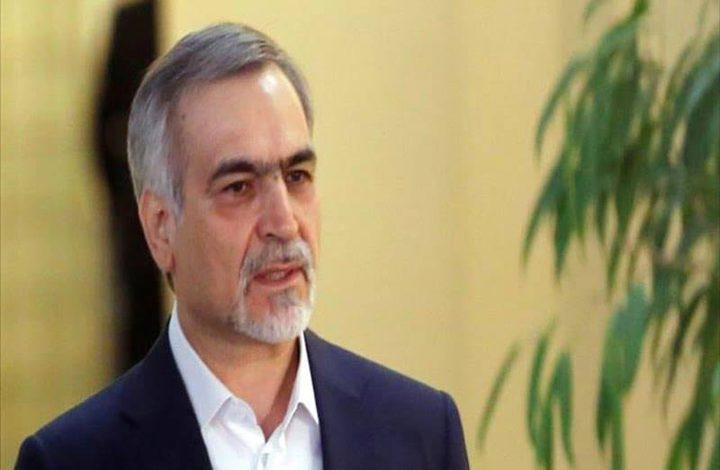 بتهمة الفساد شقيق الرئيس الايراني يواجه القضاء