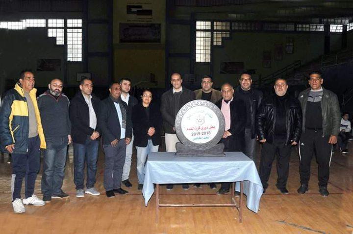 الحركي المركزي للصحفيين ينظم عدة زيارات تكريمية لعدد من الإعلاميين في محافظة رفح