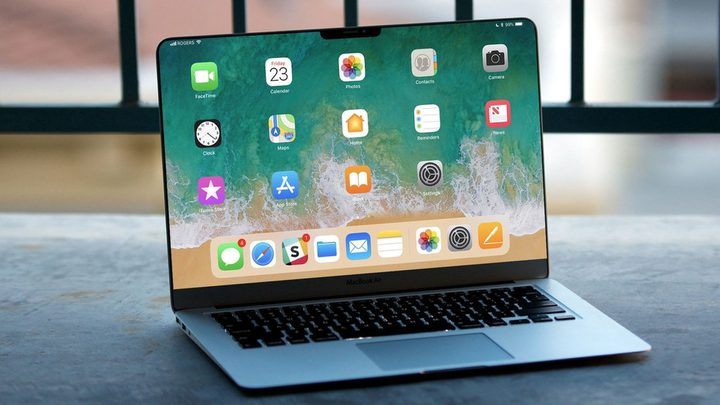 """""""آبل"""" تطلق حواسب """"MacBook Pro"""" بحلتها الجديدة"""