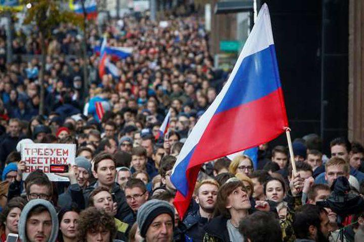 ارتفاع نسبة البطالة في روسيا بشهر كانون الثاني 2019 إلى 4.9 بالمئة