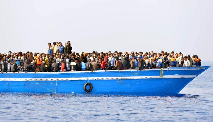 وزير تركي يدعو أوروبا لتحديث سياسات الهجرة