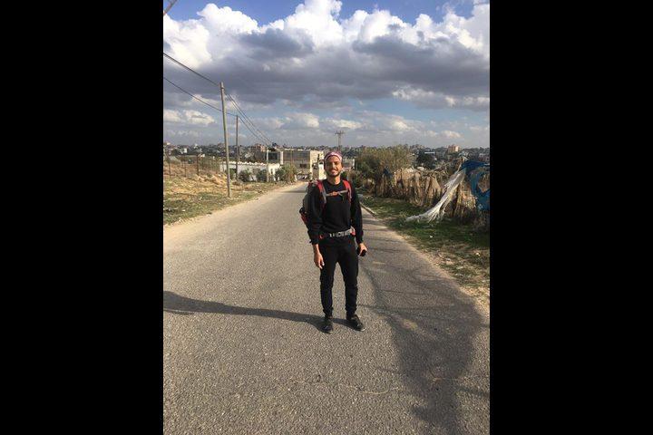 """""""رحال غزة"""" .. طموح يتخطى حدود القطاع"""
