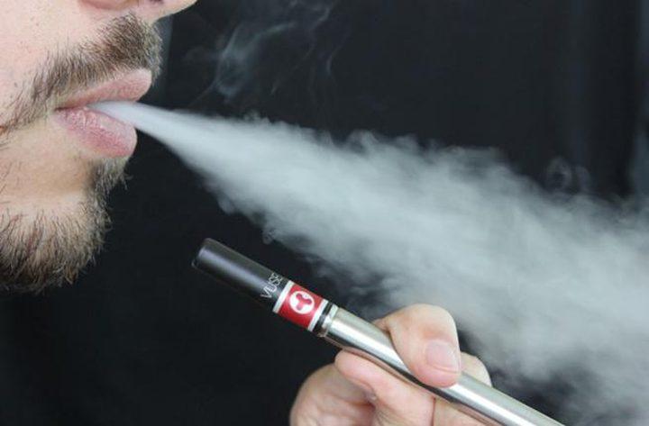 دراسة: استخدام السجائر الإلكترونية يحدث الضرر في الشيفرة الوراثية
