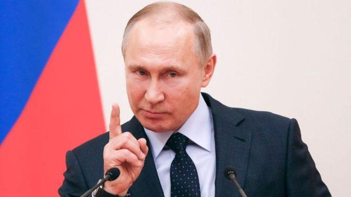 بوتين يحذر.. سنرد بالمثل إذا نشرت واشنطن صواريخ في أوروبا