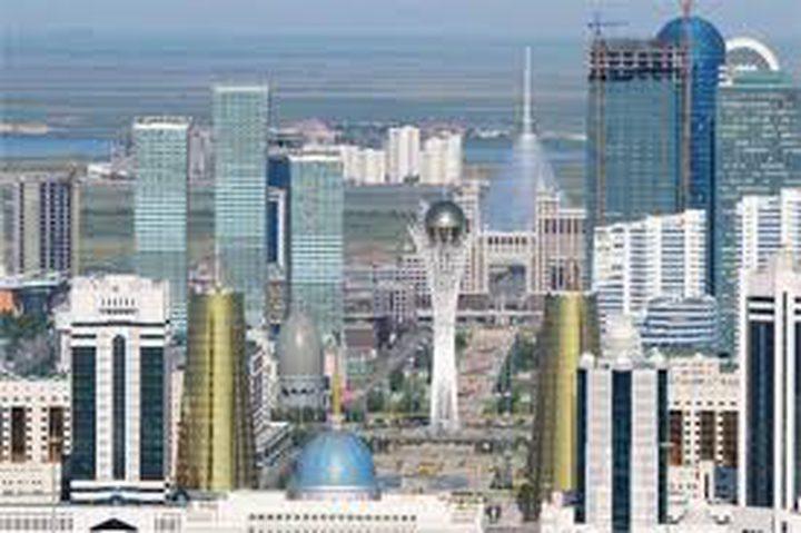 29 ٪ زيادة حجم التبادل التجاري بين مصر وكازاخستان 2018