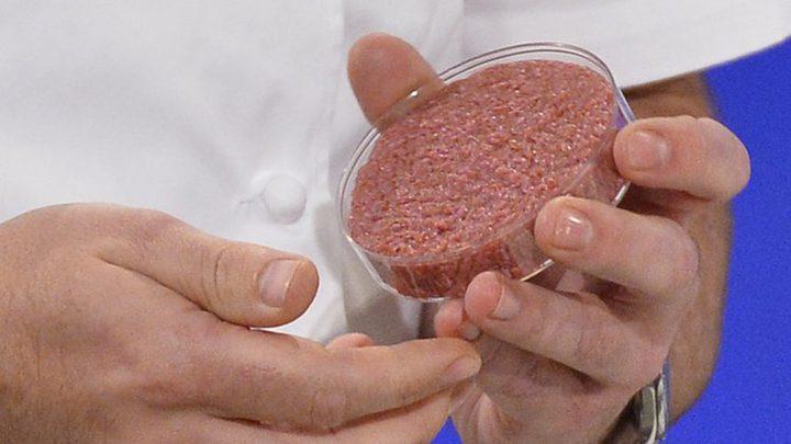 ما علاقة اللحم بمعالجة التغير المناخي!