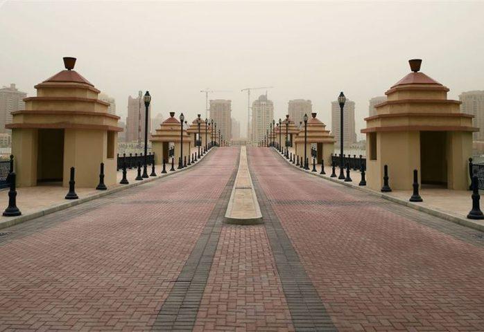 قطر تعلن مقاضاة السعودية دولياً
