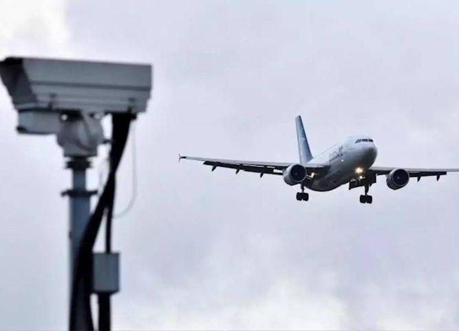 بريطانيا توسع مناطق حظر الطائرات المسيرة قرب المطارات