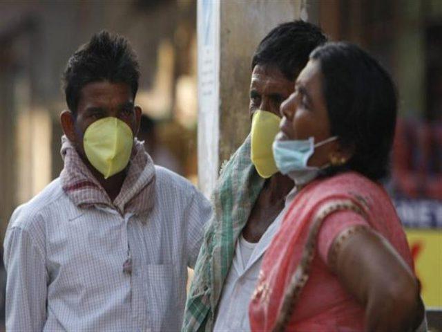 377 حالة وفاة جراء الإصابة بإنفلونزا الخنازير في الهند