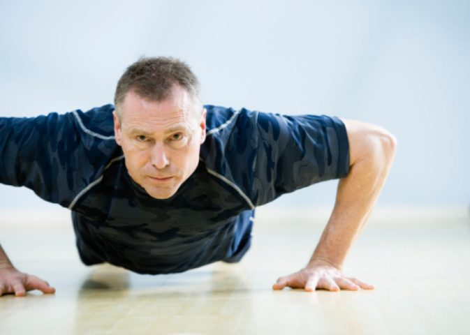 ما هي التمارين الرياضية المفيدة لصحة الرجل ؟