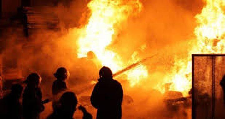 بنغلادش.. مقتل 70 شخصا بحريق مواد كيميائية