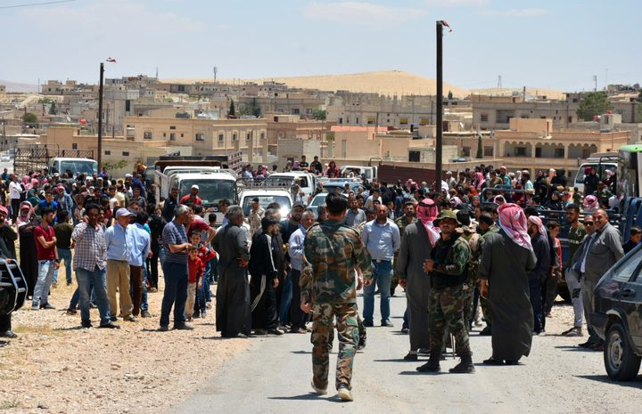 خطة أردنية بـ2 مليار دولار لإنقاذ لاجئي سوريا
