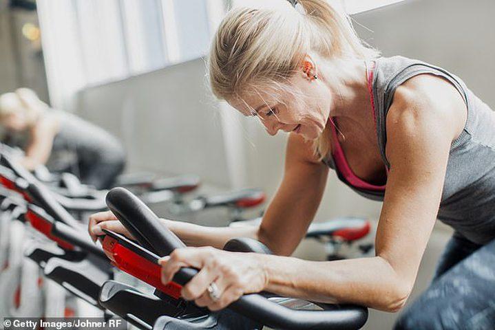 التمارين الرياضية لمدة 30 دقيقة يومياً بديل لأدوية الضغط