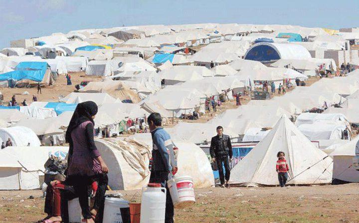 الأردن:خطة بـ 2.4 مليار دولار للتعامل مع اللاجئين السوريين خلال 2019