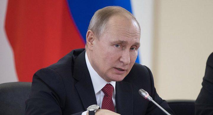 بوتين يعرض 7000 دولار مقابل طفل ثالث!