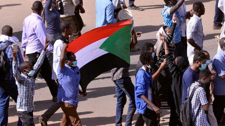اعتقال عدد من قادة المعارضة بالسودان