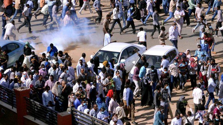 السلطات السودانية تعتقل عددًا من قادة المعارضة
