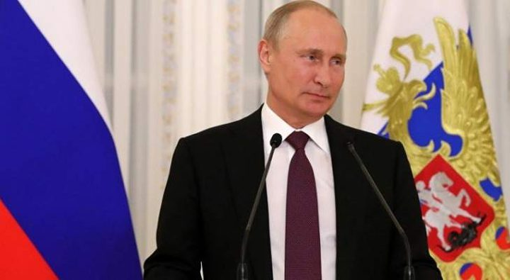 بوتين يهدد باستهداف أميركا بصواريخ نووية