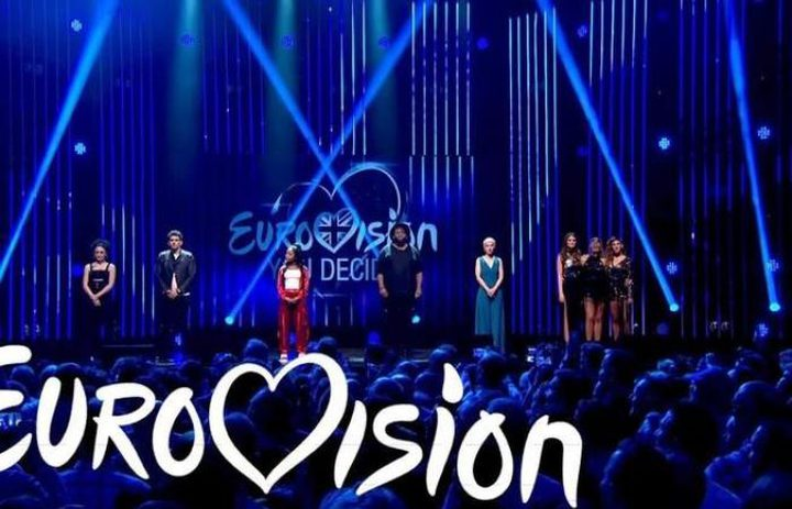 """باريس تهدد بمقاطعة """"Eurovision"""" بسبب اسرائيل"""