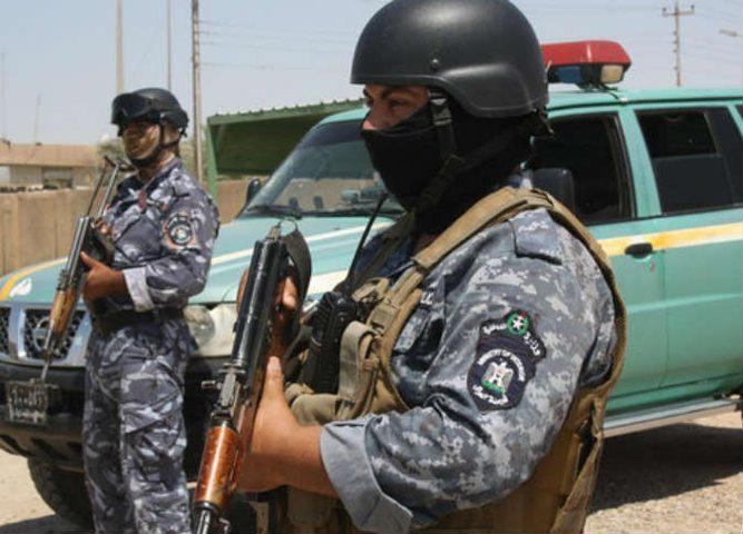 اعتقال 13 داعشي يحملون الجنسية الفرنسية
