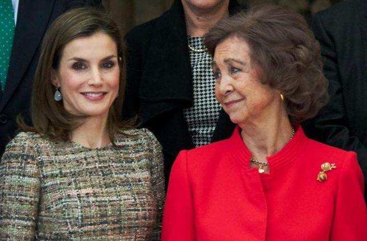 فضيحة تهز العائلة الملكية الإسبانية