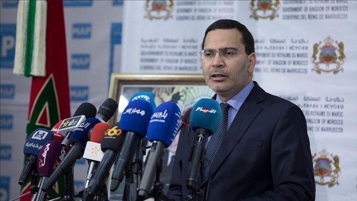 المغرب تنفي زيارة نتنياهو إلى أراضيها