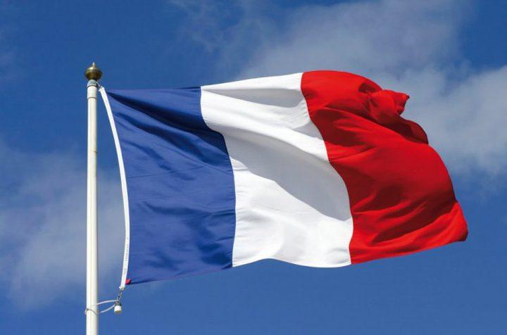 فرنسا تعبر عن قلقها إزاء قرار إسرائيل تجميد جزء من العائدات الضري