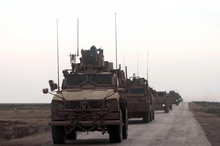 أمريكا ستُبقي 200 جندي في سوريا بعد الانسحاب