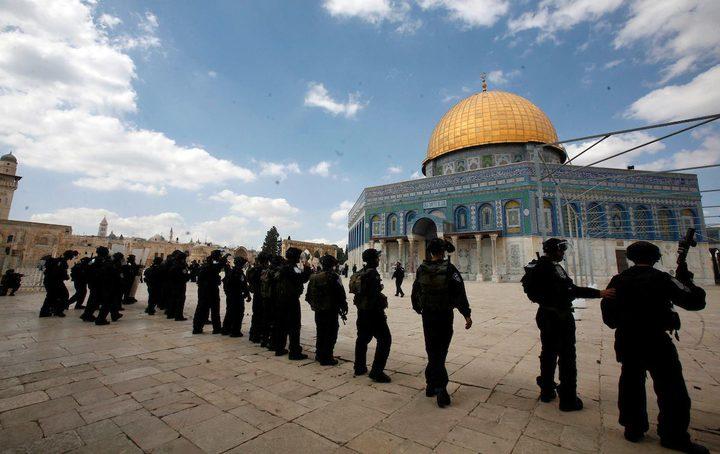 دعوات للنفير رداً على اعتداءات الاحتلال ومخططات التقسيم