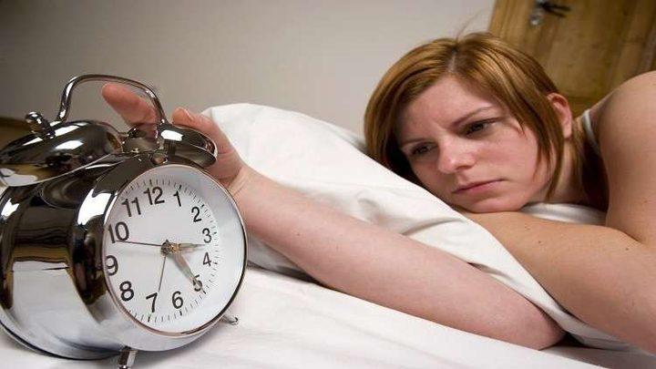 خمسة أسباب تمنع الناس من النوم