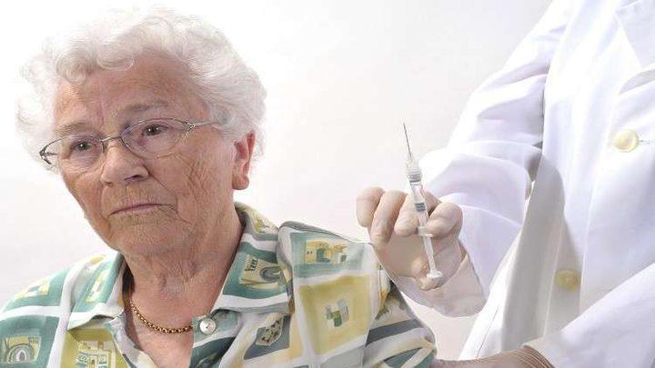 ما سبب تكرر إصابة المسنين بالإنفلونزا؟