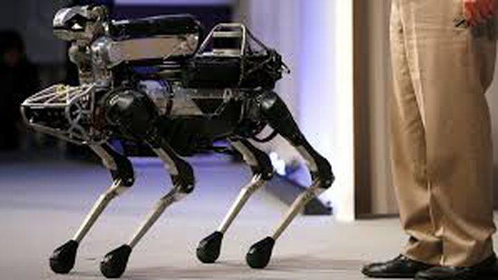 استراليا.. تصميم روبوت ذكي للحفاظ على الأراضي الزراعية