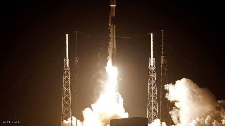 إطلاق أول مهمة إسرائيلية إلى القمر من فلوريدا