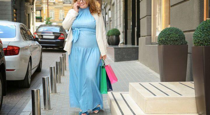 العلاقة بين فرص الحمل والسمنة